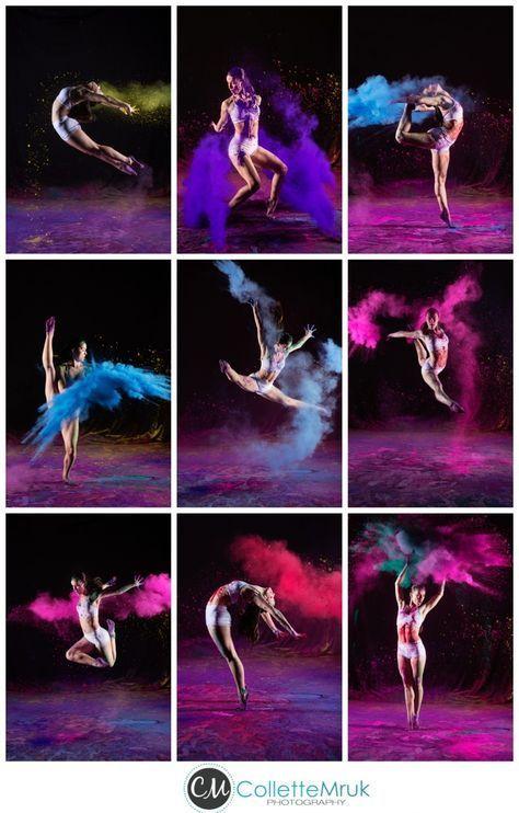 Powder Dance Danzforce Extreme Studio Orlando Florida Collette Mruk Photog Dance Photography Dance Photo Shoot Dance Pictures