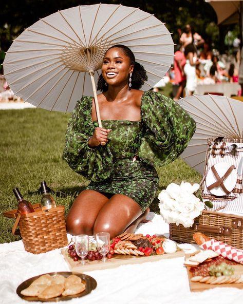 Black Girl Beach, Black Girl Art, Black Girl Fashion, Beach Girls, Black Girl Magic, Bougie Black Girl, Black Girl Aesthetic, Brown Skin Girls, Vacation Outfits