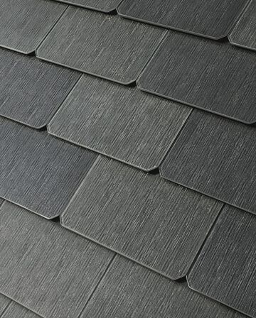 8 Stunning Style Of Roof Tiles For Your Homes Samoreals Solar Roof Tiles Roof Tiles Solar Roof