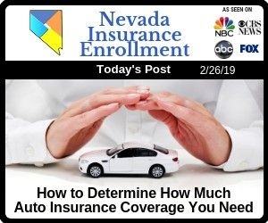 How To Determine How Much Auto Insurance Coverage You Need