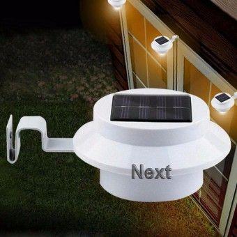 Best Shop Next Lampu Outdoor Led Solar Cell Panel Surya Tenaga Mataharikualitas Memuaskan Next Lampu Outdoor Led Solar Cell Panel Surya Lampu Tenaga Surya Lampu
