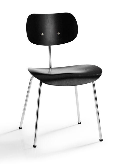 SE 68 chair | Egon Eiermann