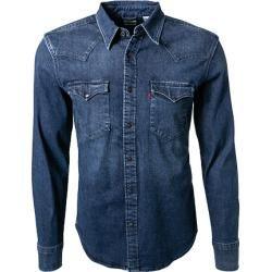 Pierre Cardin Hemd Langarm Camisa Casual para Hombre