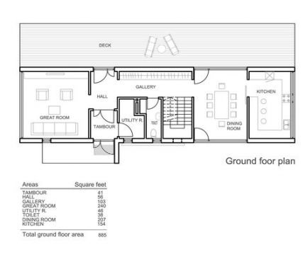 52 Ideas House Plans Two Story Rectangle Two Story House Plans Modern Style House Plans House Plans