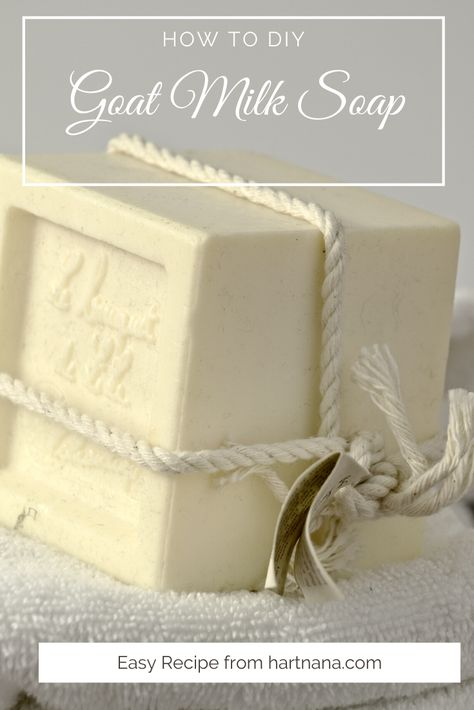 DIY goats milk soap recipe is very easy for beginners and experienced soapmakers a like.br#DIYGoatmilksoaprecipe #beekman #marthastewart #DIYGoatmilksoap #DIYcraft #goatmilksoaprecipe