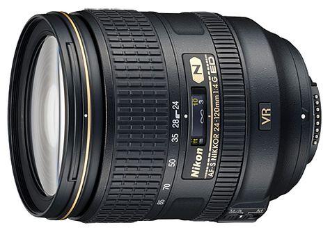 Nikon 24 120mm Vr Review Zoom Lens Nikon Digital Slr Nikon Dslr Camera