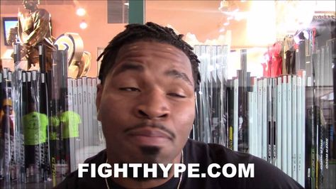 "SHAWN PORTER EYES OCTOBER RETURN; CALLS OUT ALL TOP 10 CONTENDERS: ""I'LL..."