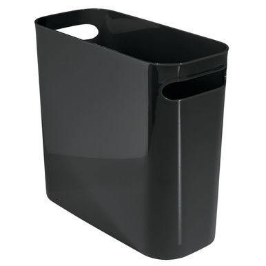 Small Plastic Garbage Bin Trash Can 10 High Garbage Containers Garbage Can