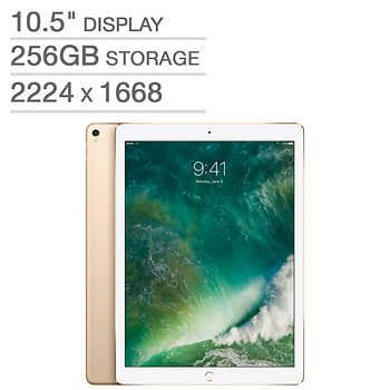 Apple Ipad Pro A10x Chip 256gb Gold New Apple Ipad New Ipad Pro Apple Ipad Pro