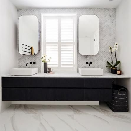 Reece Kerrie Spence Master Ensuite Bathroom Trends