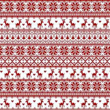Christmas Fabric/Light Blue Swirls and Silver by ChristmasJul ...