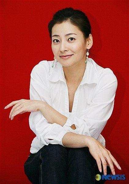 Choi Ji-na (최지나) - Picture @ HanCinema :: The Korean