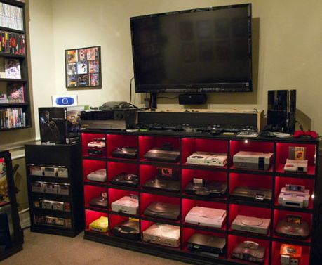 best 25+ best gaming setup ideas on pinterest | gaming rooms