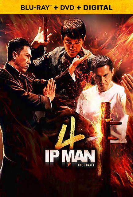 تحميل ومشاهدة فيلم الاكشن والدراما ايب مان 4 Ip Man 4 The Finale كامل ومترجم للعربية Ip Man Ip Man 4 Ip Man Movie