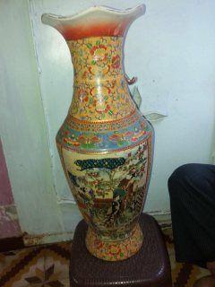 مصابيح عتيقة في المحمدية السلام عليكم لدي مزهرية صينية قديمة امبراطوية العظمى للصين الشعبية للبيع باعلى سعر الجزائر Home Decor Vase Decor