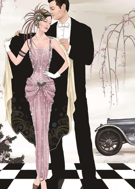 "Cartoline ""Vintage"" 0375d7c9ae37f571840a976079f9ec4d--clinton-njie-modern-art"