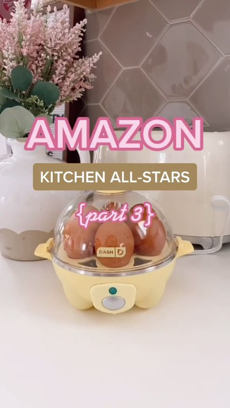 Amazon Kitchen Finds | Tik Tok Amazon Finds