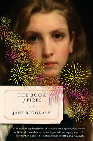 The Book Of Fires By Jane Borodale 9780143118480 Penguinrandomhouse Com Books In 2021 Books Novels Bargain Books