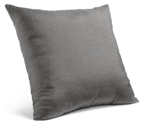 Solid 24w 24h Outdoor Throw Pillow