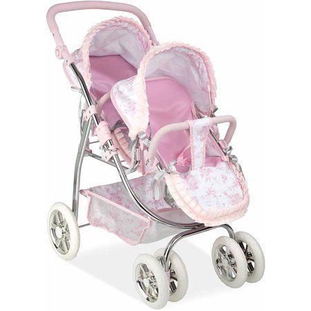 31+ Baby alive stroller twins ideas