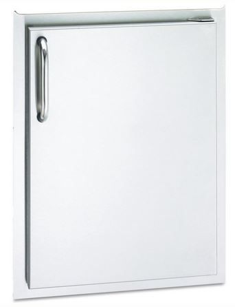 Aog 14 20 Ssdr 14 Inch Right Hinged Single Access Door Vertical With Images Outdoor Appliances Outdoor Kitchen Outdoor Kitchen Kits
