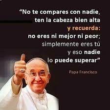 Resultado De Imagem Para Mensagens De Fé Papa Francisco Frases Frases Para Papa Mensajes Bonitos De Dios