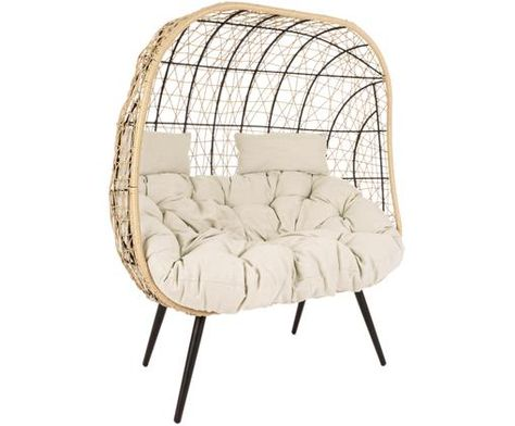 Garten Sofa Marley 2 Sitzer Von Bizzotto Fur Ein Schones Zuhause Online Kaufen Gratis Versand Ab 30 Top Qualitat 30 Tage Ruckgabe Westwingnow In 2020