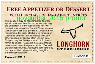 photograph regarding Longhorn Printable Coupons referred to as Pinterest