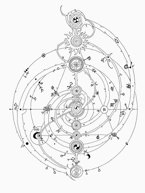 You are in the right place about Geometric space tattoos Here we offer you the most beautiful pictures about the Geometric space tattoos solar system you are looking for. When you examine the part of Sacred Geometry Symbols, Sacred Geometry Tattoo, Alchemy Symbols, Magic Symbols, Sketch Style, Crystal Tattoo, Esoteric Art, The Dark Crystal, Magic Circle