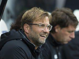 70f4d410e04 Jurgen Klopp   I expected sh t story over resting Liverpool s Jordan  Henderson