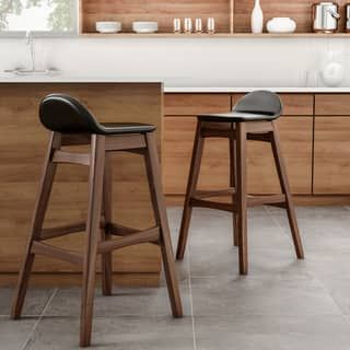 Buy Bar Height 29 32 In Counter Bar Stools Online At Overstock Our Best Dining Room Bar Furniture Deal Bar Stools Bar Furniture Mid Century Bar Stools