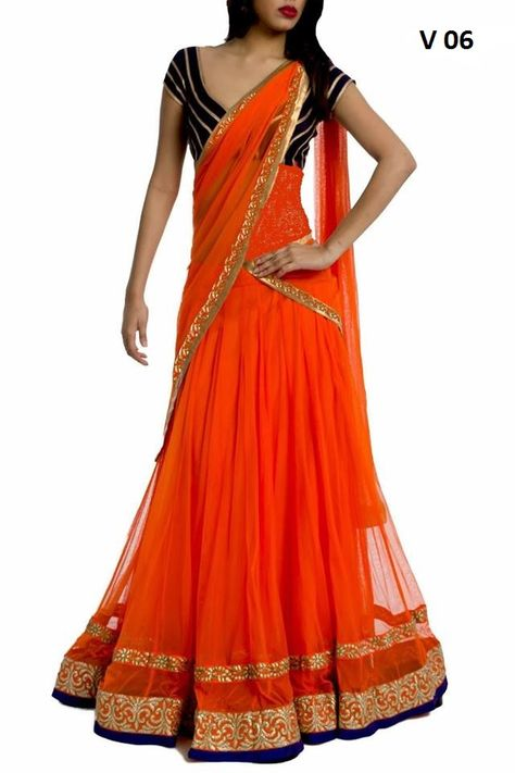 We are manufacturing Designer Saree, Suits And Designer Lahengha Choli using best quality material and also leading manufacturer of all Kind of woman garments.. For more detail content on 8401097350 mail id gauravravani21@gmail.com