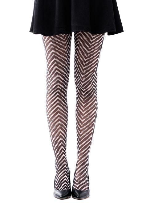 665ff9f4017cb Nika Full-Leg Model Tights - Body Color | Anna | Pinterest