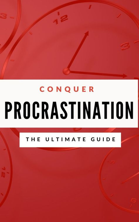 I. The Science Behind Procrastination