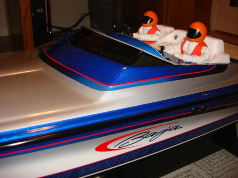 BONZI Baja Black What Do You Think SOLD BONZI BOATS - Custom vinyl decals for rc boatsrc boat archives bonzi sports rc gas boats and accessories
