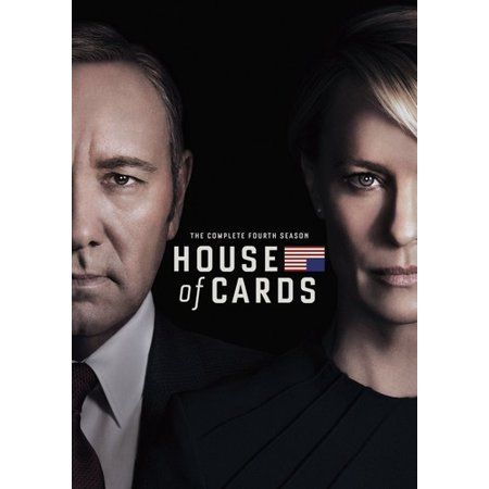 House of Cards: The Complete Fourth Season (dvd), Y