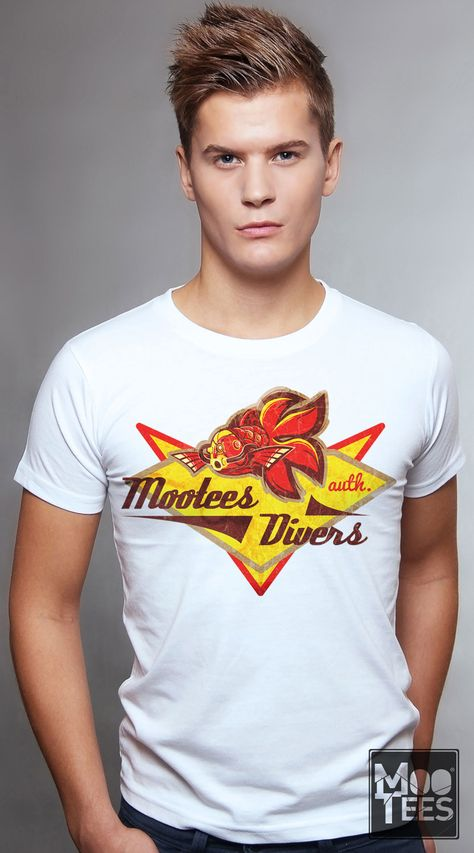cool T-shirts for men and cute graphic tees for women from Singapore's number one online graphic T-shirt store
