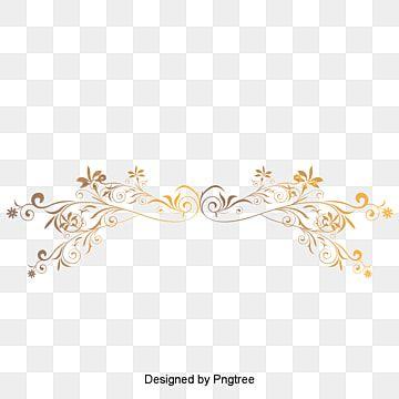 Gambar Garis Vektor Bingkai Emas Eropa Vektor Perbatasan Garis Benua Keemasan Png Transparan Clipart Dan File Psd Untuk Unduh Gratis Gold Circle Frames Frame Border Design Gold Photo Frames