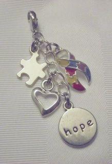 Purse Pulls & Key Chains - Little Inspirations
