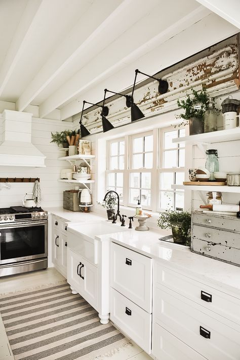 New Kitchen Wall Sconces Over The Sink Country Kitchen And