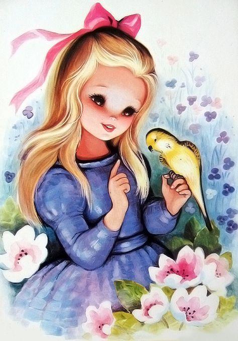belles images de nos livres enfance
