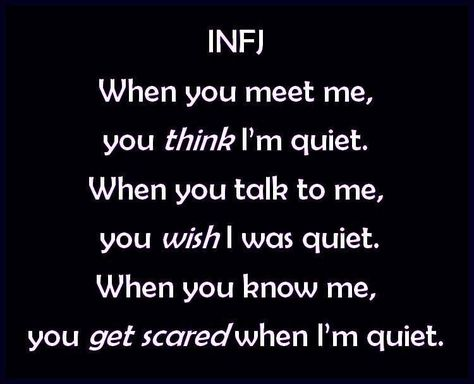 #infj I may have pinned this before, but it's a good one.
