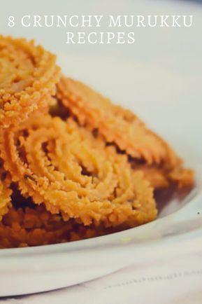 Mullu Murukku Recipe - Chakli Recipe - South Indian Snack