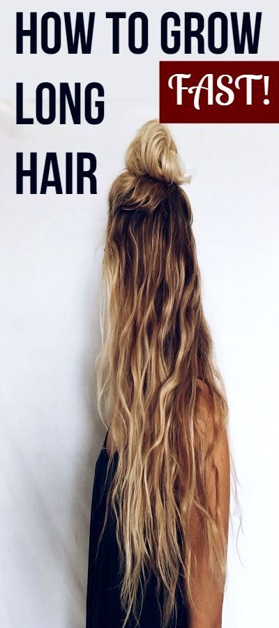 Hair Growth If You Need To Blow Dry The Hair Then At The Very Least Put Leave In Conditioner When Long Hair Styles Growing Long Hair Faster Longer Hair Faster