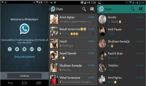 Whatsapp Plus Apk Indir Son Surum 2020 Uygulamalar Rehber