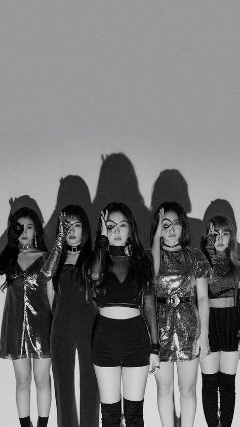 Wᥲᥣᥣrᥲrᥱrs Kror In 2021 Red Velvet Joy Red Velvet Velvet Wallpaper