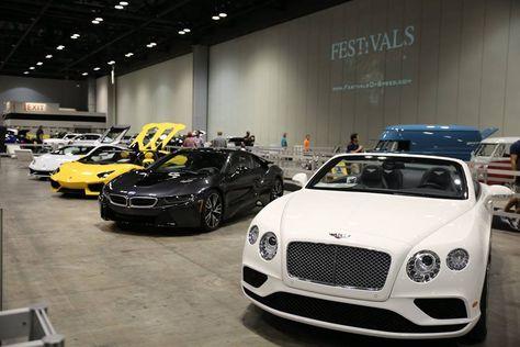 Orlando Auto Show >> Pin On Florida National News Fnn News