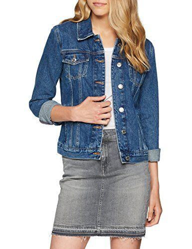 Tommy Jeans Regular Trucker Jacket Chaqueta para Hombre