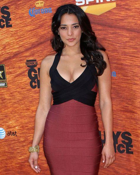 Natalie Martinez - Natalie Martinez Photos - Celebrities