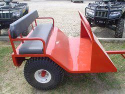 Pack Mules Brewer Implement Tifton Ga 229 387 7888 Golf Carts Custom Golf Cart Bodies Custom Golf Carts